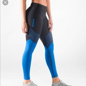 Virus Stay Cool Compression Pant ECO 21 NEW!
